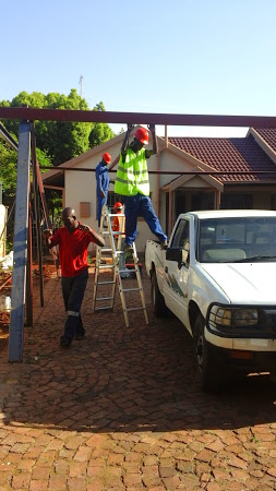 Steel Carports East Rand 0765646518 Carports East Rand
